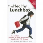 REVIEW: The Healthy Lunchbox by Marie McClendon and Cristy Schauck