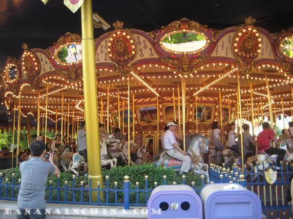 carousel-disneyland-hong-kong
