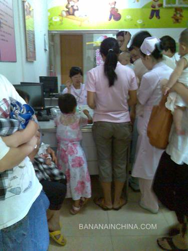 chinese-nurses-children-hospital-china