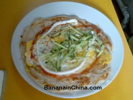 roti-telur-with-cucumber-and-mayonnaise