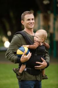 Ergo-Sport-baby-carrier-black