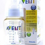 REVIEW: AVENT PC, PP and PES baby bottles