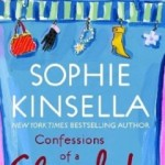 REVIEW: The Confessions of a Shopaholic by Sophie Kinsella