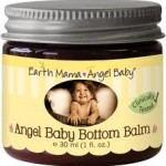 REVIEW: Earth Mama Angel Baby's Bottom Balm