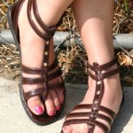 gladiator-sandals by Steve Madden
