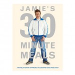REVIEW: Jamie's 30 Minute Meals