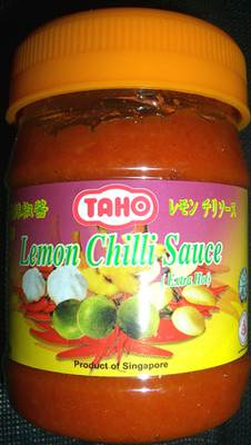Taho-Lemon-Chilli-Sauce-made-in-Singapore