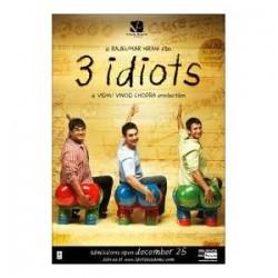 The Three Idiots