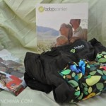 REVIEW: Boba Baby Carrier 3G