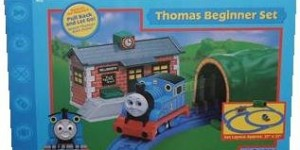 Thomas and Friends Take-Along Tracks and Playsets