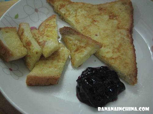 french-toast-with-jam-for-kids