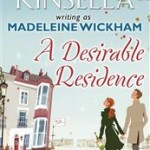 REVIEW: A Desirable Residence by Sophie Kinsella