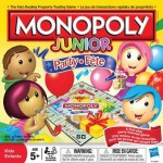 REVIEW: Monopoly Junior (Party)