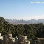 view-mountains-ming-tombs-beijing