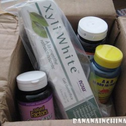 Does iHerb ship to China?