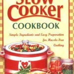 REVIEW: Easy Slow Cooker Cookbook