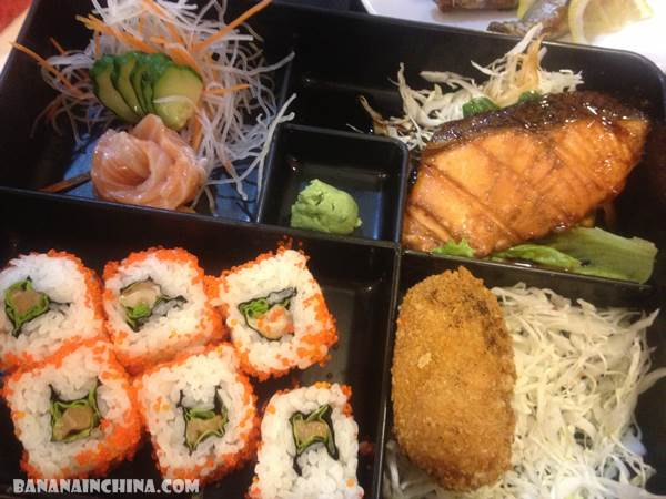 sushi-king-bento