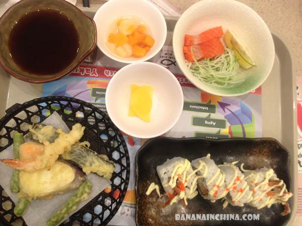sushi-king-tempura-sashimi-set