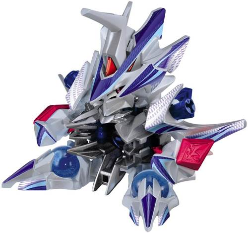 Takara Tomy CrossFight B-Daman eS