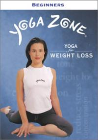 REVIEW: Yoga Zone – Yoga for Weight Loss (Beginners)