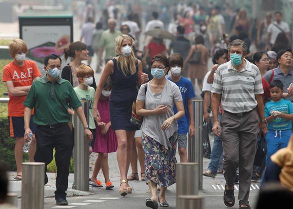 singapore-haze-2013