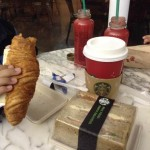 dinner-at-starbucks